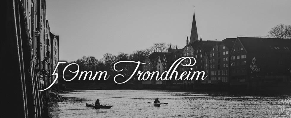 50mm Trondheim